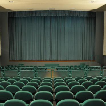 Cinema Teatro di Cles