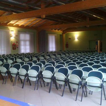 Centro congressi Lavarone