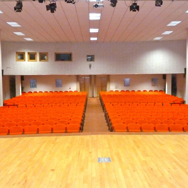 Centro congressi Pinè 1000