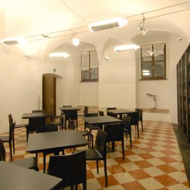 Enoteca Provinciale del Trentino di Palazzo Roccabruna
