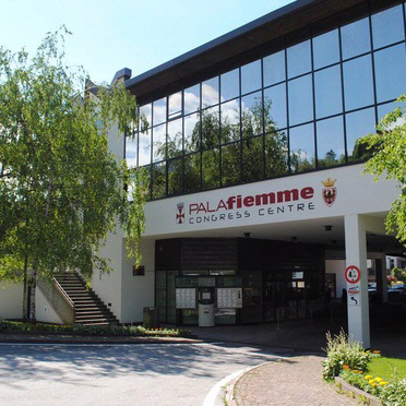 Palafiemme Congress Centre