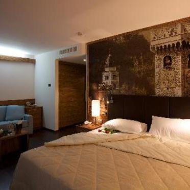 Hotel Adige