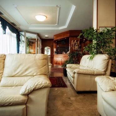 Hotel Everest Trento