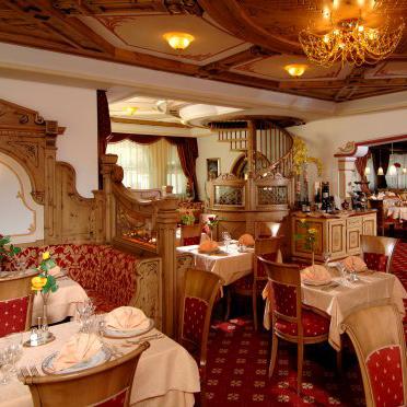 Alpin Wellness Hotel Kristiania