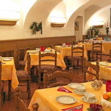 Hotel Pinzolo Dolomiti