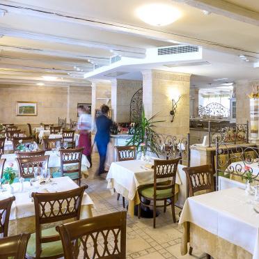 Hotel Sartori's