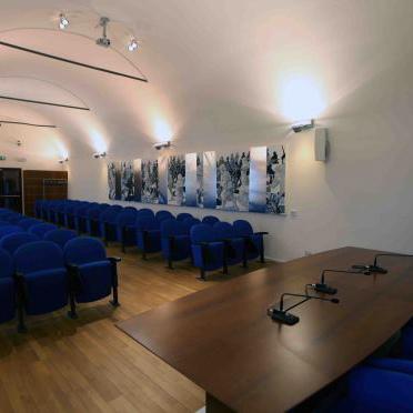 Museo Storico Italiano della Guerra - Castello di Rovereto