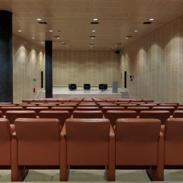 MART- Museo di Arte Moderna e Contemporanea