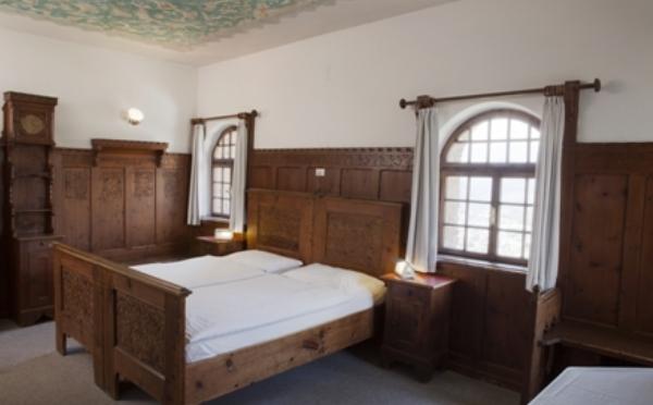 Castel-Pergine-camera-da-letto