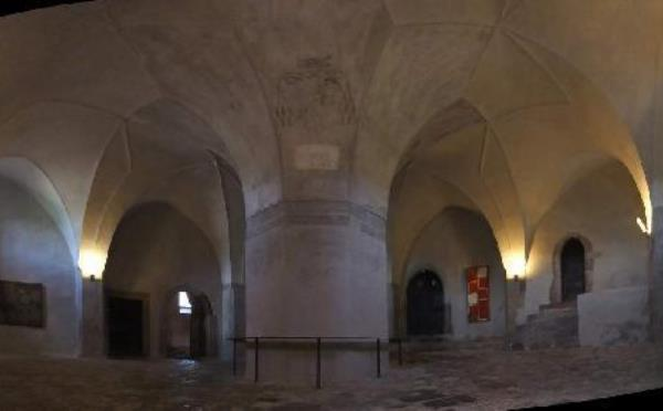 Castel-Pergine-interno