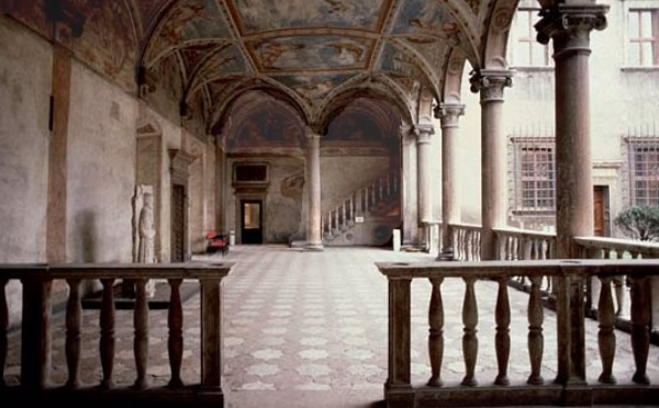 Castello-Buonconsiglio-Trento-interni