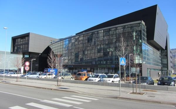 Centro-congressi-Interbrennero-Trento-esterno