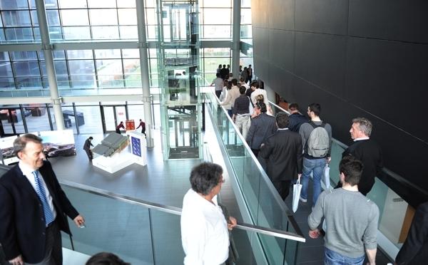 Centro-congressi-Interbrennero-Trento-spazi-interni