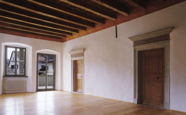 Dimore-storiche-Palazzo-Roccabruna-Trento-sale