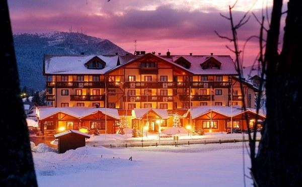 Golf-Hotel-Folgaria-inverno