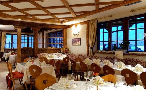Golf-Hotel-Folgaria-ristorante