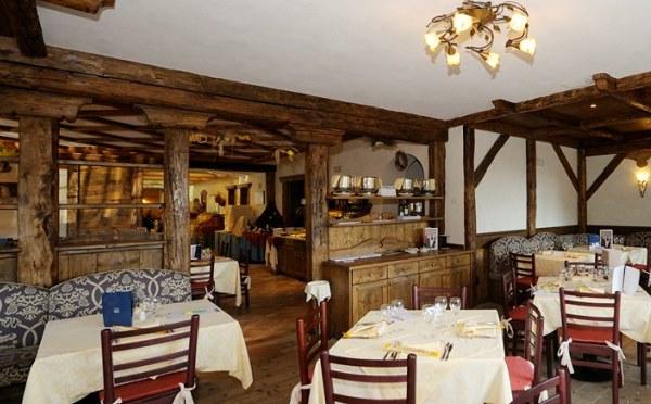 Golf-Hotel-Folgaria-ristorante3