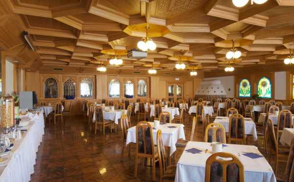 Grand-Hotel-Biancaneve-Folgaria-ristorante