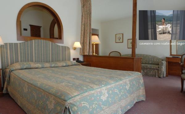 Hotel-Bellavista-Levico-Terme-camera-da-letto