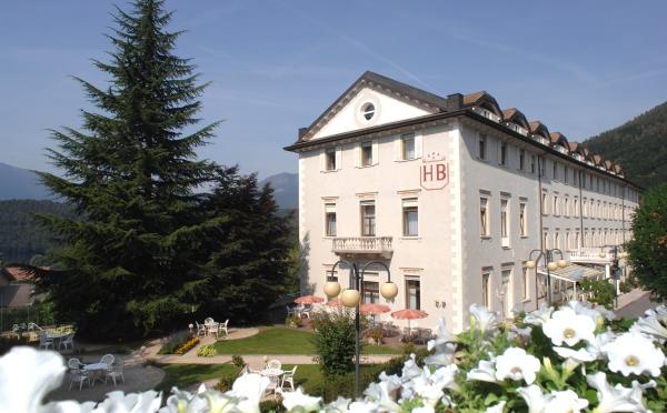 Hotel-Bellavista-Levico-Terme-esterno