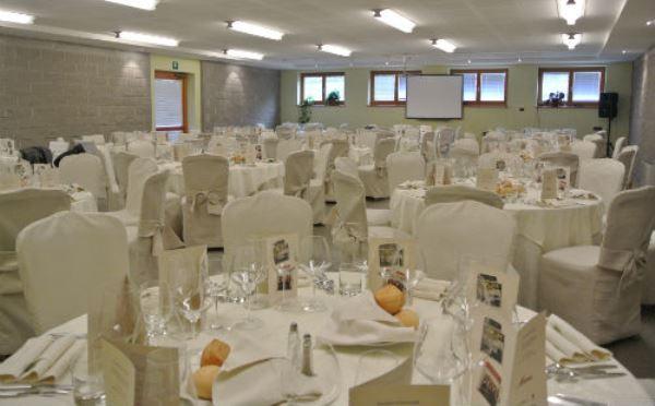 Hotel-Castel-Pietra-Transacqua-cena-di-gala