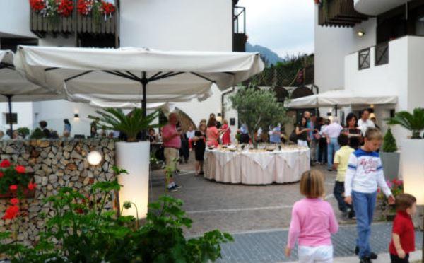 Hotel-Castel-Pietra-Transacqua-evento