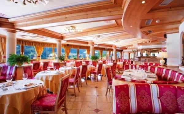 Hotel-Lagorai-Cavalese-sala-ristorante