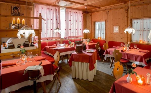 Hotel-Sartoris-Trento-ristorante