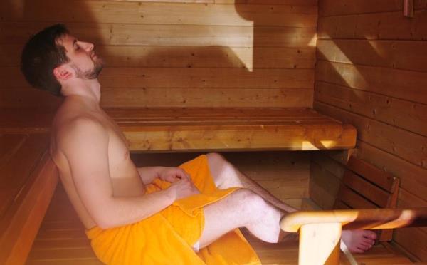 Hotel-la-Roccia-Cavalese-sauna