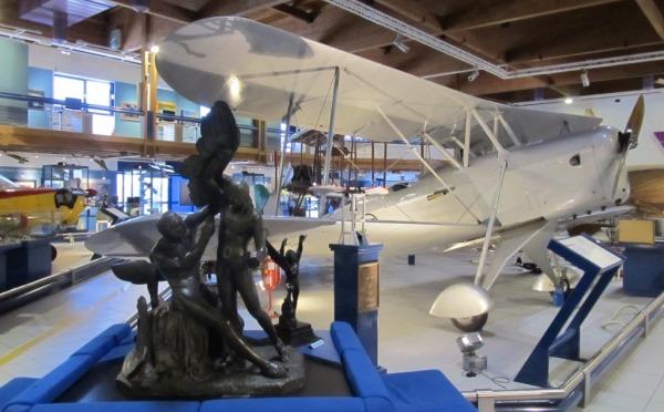 Museo-Aeronautica-Caproni-Trento-esposizione3