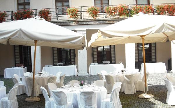 Museo-Civico-di-Riva-del-Garda-cortile-cena-gala