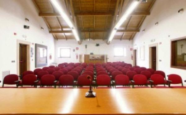 Museo-Civico-di-Rovereto-sala-covegni2