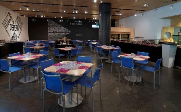 Museo-MART-Rovereto-caffetteria