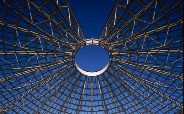 Museo-MART-Rovereto-cupola