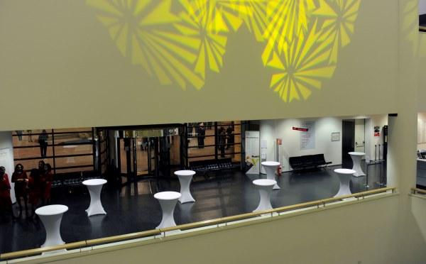 Museo-MART-Rovereto-hall-allestita-per-aperitivo