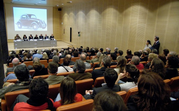 Museo-MART-Rovereto-sala-conferenze