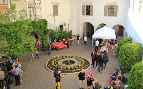 Museo-Usi-Costumi-San-Michele-cortile-interno