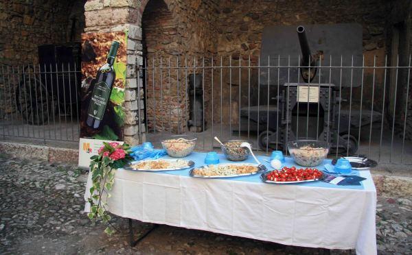 Museo-della-Guerra-Rovereto-buffet