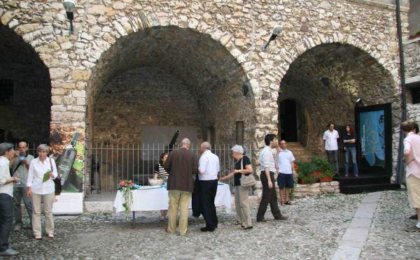 Museo-della-Guerra-Rovereto-cortile-interno2