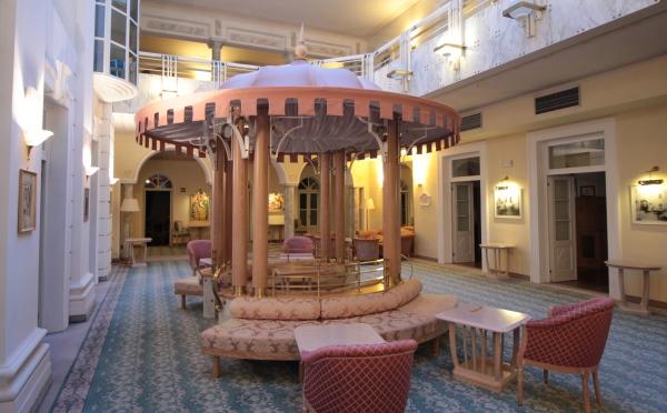 Hotel-Imperial-Levico-Terme-spazio-comune