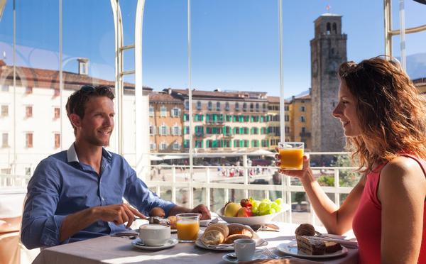Hotel Europa_Colazione