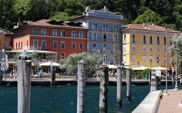 Hotel Europa_Riva del Garda