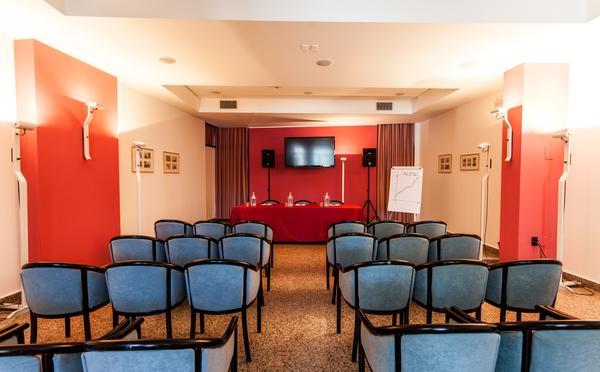 Hotel Europa_Sala meeting