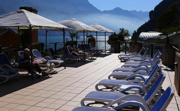 Hotel Europa_Solarium
