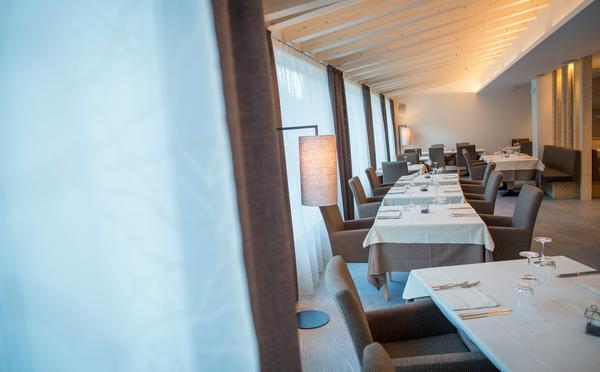 Monroc Hotel - ristorazione