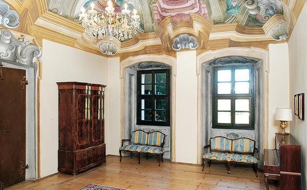 Villa Bortolazzi_